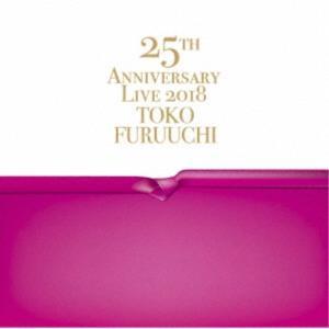 古内東子/25th ANNIVERSARY LIVE 2018 TOKO FURUUCHI 【CD】|esdigital