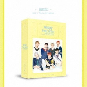 BTS JAPAN OFFICIAL FANMEETING VOL 4 [Happy Ever After] (初回限定) 【Blu-ray】