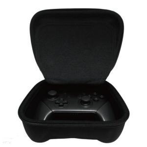 Nintendo Switch Proコントローラー専用ポーチ ブラック|esdigital