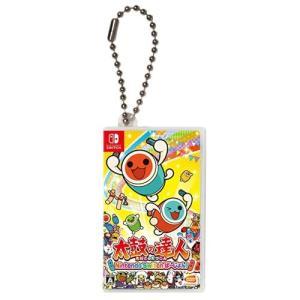 Nintendo Switch専用カードポケットmini 太鼓の達人Nintendo Switchばーじょん|esdigital