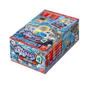 妖怪ウォッチ 妖怪アーク 4th 〜未知への扉〜 BOX おもちゃ こども 子供 男の子 6歳|esdigital