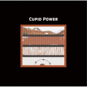 MI8K/CUPID POWER 【CD】