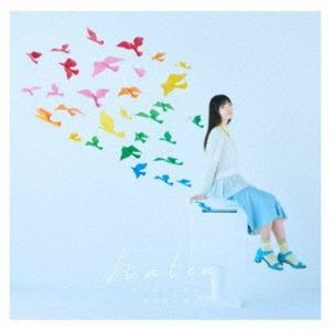 halca/センチメンタルクライシス《halca盤》 (初回限定) 【CD+DVD】