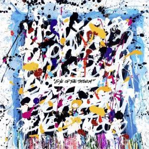ONE OK ROCK/Eye Of The Storm (International Version) 【CD】|esdigital