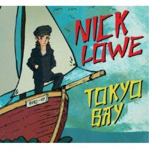 ニック・ロウ/トキオ・ベイ《数量限定盤》 (初回限定) 【CD】