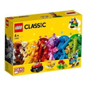 レゴ クラシック アイデアパーツ<Mサイズ> 11002 おもちゃ こども 子供 レゴ ブロック 4歳 LEGO|esdigital