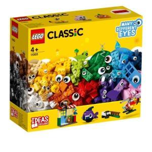 レゴ クラシック アイデアパーツ<目のパーツ入り> 11003 おもちゃ こども 子供 レゴ ブロック 4歳 LEGO|esdigital
