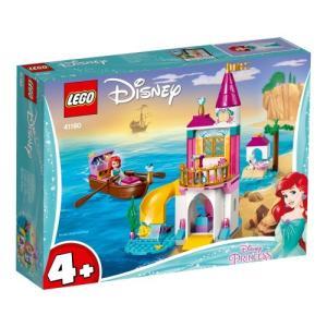 種別:おもちゃ 発売日:2019/01/18 説明:ディズニープリンセス・アリエルと一緒に海辺のお城...
