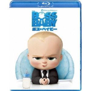 ボス・ベイビー 【Blu-ray】|esdigital