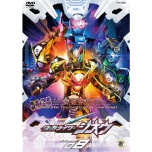 仮面ライダージオウ Volume 08 【DVD】