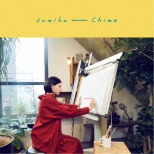 sumika/Chime (初回限定) 【CD+DVD】|esdigital