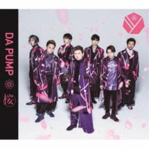 DA PUMP/桜《通常盤》 【CD】