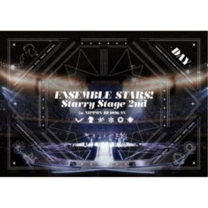 (V.A.)/あんさんぶるスターズ!Starry Stage 2nd 〜in 日本武道館〜 DAY盤 【Blu-ray】 esdigital