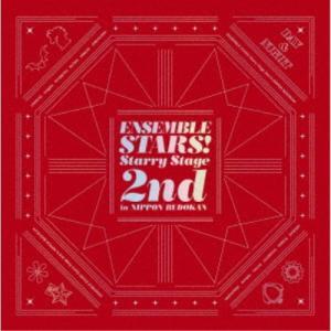(V.A.)/あんさんぶるスターズ!Starry Stage 2nd 〜in 日本武道館〜 BOX盤 【Blu-ray】 esdigital