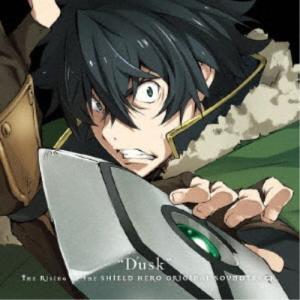 ケビン・ペンキン/盾の勇者の成り上がり オリジナル・サウンドトラック Dusk 【CD】