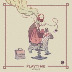 ランデシ/プレイタイム&プレゾリア 【CD】