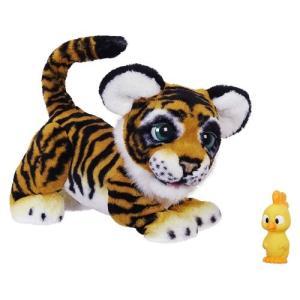ファーリアル ロアーリング・タイラーおもちゃ こども 子供 女の子 人形遊び 4歳