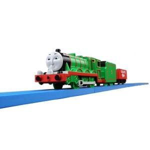 プラレール トーマスシリーズ TS-03 プラレール ヘンリー おもちゃ こども 子供 男の子 電車...