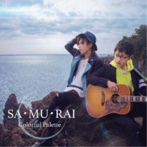 種別:CD 発売日:2019/03/06 収録:Disc.1/01.SA・MU・RAI/02.いつか...