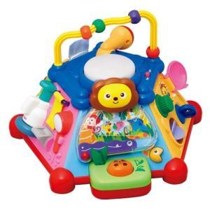 種別:おもちゃ 発売日:2017/07/21 説明:赤ちゃんの学習能力を引き出す最初の学びに。 指先...