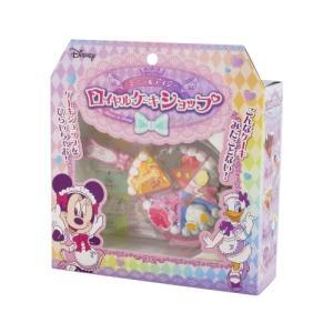 ◆26日以降お届け予定◆ミニー&デイジー ロイヤルケーキショップ おもちゃ こども 子供 女の子 ままごと ごっこ 3歳 その他ディズニーキャラ