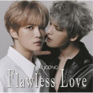 ジェジュン/Flawless Love《TYPE B》 【CD】|esdigital