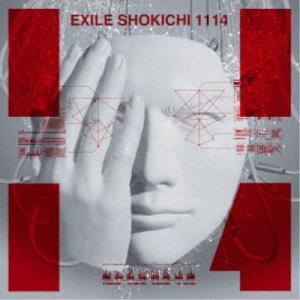 EXILE SHOKICHI/1114《生産限定盤》 (初回限定) 【CD+DVD】|esdigital