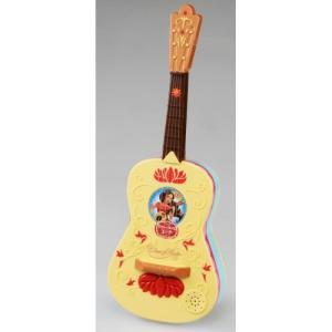 アバローのプリンセス エレナ みんなで歌おう!ミュージックギター おもちゃ こども 子供 女の子 3歳 ディズニープリンセス|esdigital