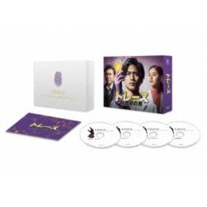 トレース〜科捜研の男〜 Blu-ray BOX 【Blu-ray】