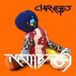 NAMBA69/CHANGES 【CD】|esdigital