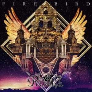 Roselia/FIRE BIRD《通常盤》 【CD】
