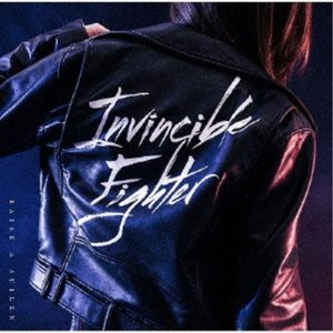 RAISE A SUILEN/Invincible Fighter《通常盤》 【CD】|esdigital