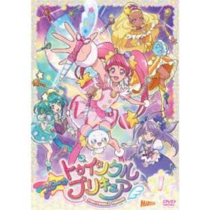スター☆トゥインクルプリキュア vol.1 【DVD】