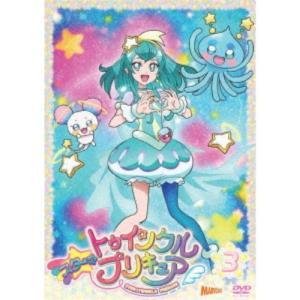 スター☆トゥインクルプリキュア vol.3 【DVD】