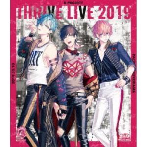 B-PROJECT/B-PROJECT THRIVE LIVE 2019 (初回限定) 【Blu-ray】 esdigital