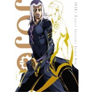 ジョジョの奇妙な冒険 黄金の風 Vol.7 (初回限定) 【Blu-ray】|esdigital