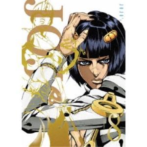 ジョジョの奇妙な冒険 黄金の風 Vol.8 (初回限定) 【DVD】|esdigital