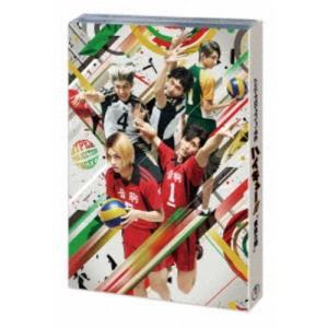 ハイパープロジェクション演劇「ハイキュー!!」東京の陣 【Blu-ray】|esdigital