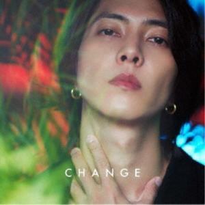 山下智久/CHANGE《完全生産限定盤》 (初回限定) 【CD】