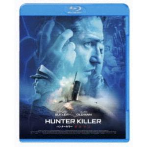 ハンターキラー 潜航せよ 【Blu-ray】 esdigital