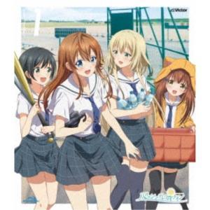 八月のシンデレラナイン 第1巻 【Blu-ray】