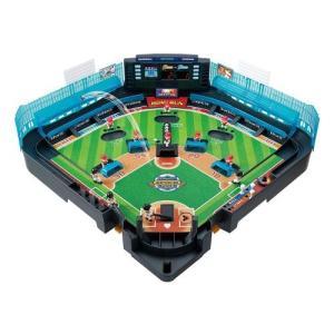 野球盤3Dエース オーロラビジョン スーパーコントロール おもちゃ こども 子供 パーティ ゲーム ...