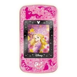 ディズニーキャラクターズ プリンセスポッド ピンク おもちゃ こども 子供 ゲーム 6歳 ディズニープリンセス