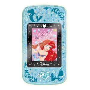 ディズニーキャラクターズ プリンセスポッド ミントグリーン おもちゃ こども 子供 ゲーム 6歳 ディズニープリンセス