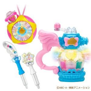 スター☆トゥインクルプリキュア キュアコスモパーフェクトなりきりセット おもちゃ こども 子供 女の子 3歳|esdigital