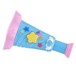 スター☆トゥインクルプリキュア たのしくおどろう!リズムスコープ 〜キュアコスモver.〜 おもちゃ こども 子供 女の子 3歳|esdigital