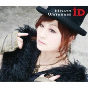 渡辺美里/ID (初回限定) 【CD+DVD】|esdigital