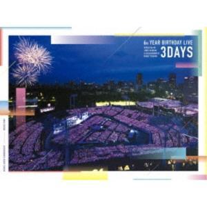 乃木坂46/6th YEAR BIRTHDAY LIVE《完全生産限定版》 (初回限定) 【Blu-ray】