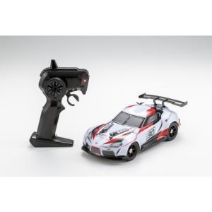 リアルドライブ トヨタ GRスープラ レーシングコンセプト おもちゃ こども 子供 ラジコン