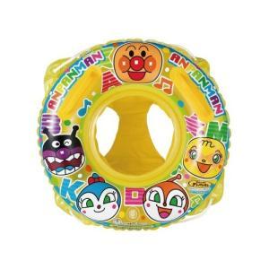 アンパンマン ベビーうきわ おもちゃ こども 子供 知育 勉強 1歳6ヶ月